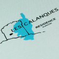 serigrafico 2 calanques
